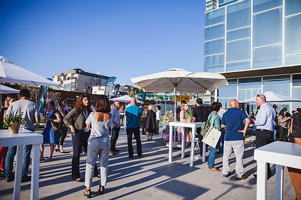 network and connect with food tech innovators