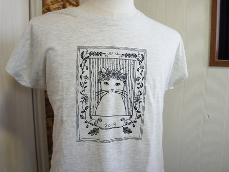 Kさま オリジナルTシャツ&トートバッグ♪