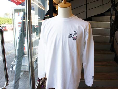 ATTAATTA様 イベント用Tシャツ♪