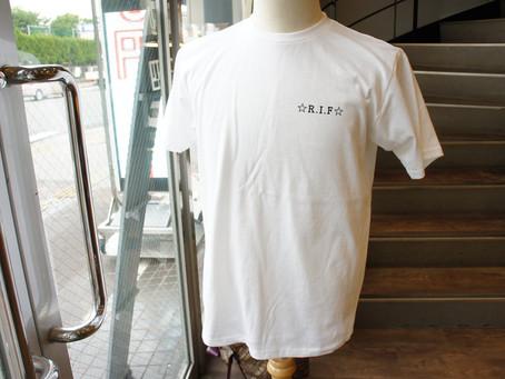 バイカーズクラブ様 オリジナルTシャツ&ドライジップパーカー♪