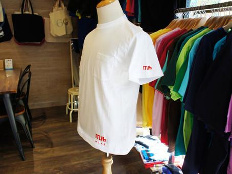 エムラボ様 Tシャツ&オックスフォードシャツ♪