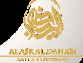 Please meet our GOLDEN Member: AL ASR AL DAHABI RESTAURANT & CAFE
