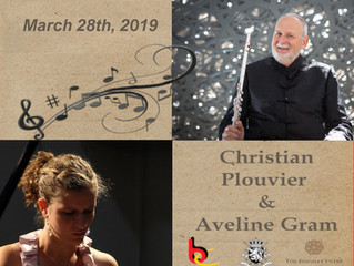 Exclusive Classical Concert & Networking dinner