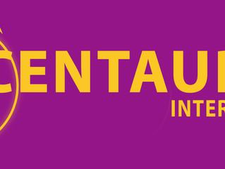 Meet our new Corporate Member: CENTAURUS INTERNATIONAL