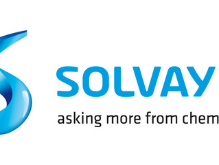Meet our new Corporate Member: SOLVAY