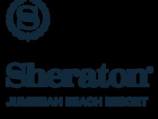 Meet our new Corporate Member: SHERATON JUMEIRAH BEACH HOTEL
