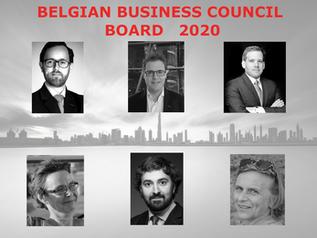 Board BBC 2020