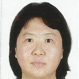 Zhong Weili