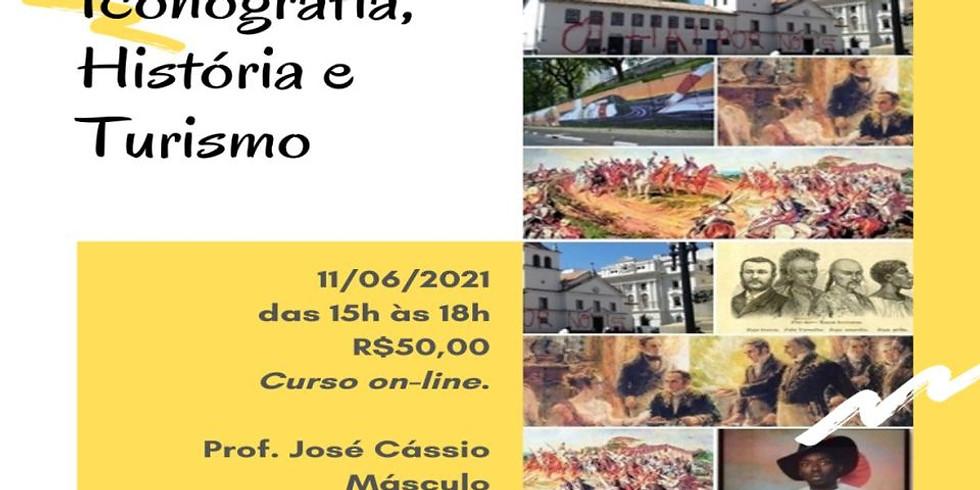Curso Iconografia, História e Turismo