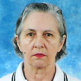 Anna Maria Teixeira Carneiro