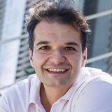 Marcio Mitre Jabbour