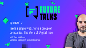 Episode 10: The story of Digital Tree