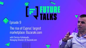Episode 9: The rise of Bazaraki - Cyprus' largest Marketplace
