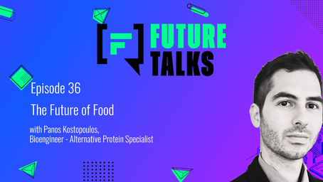 Episode 36: The Future of Food