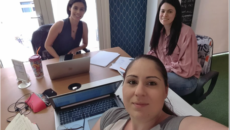 Malloc, η Κυπριακή startup που προστατεύει τα δεδομένα σας