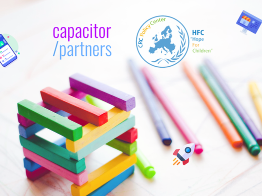 Capacitor Partners joins forces with Hope For Children