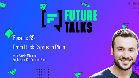 Episode 35: From Hack Cyprus to Plum