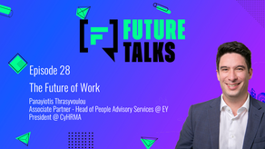 Episode 28: The Future of Work