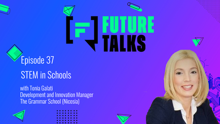 Episode 37: STEM In Schools