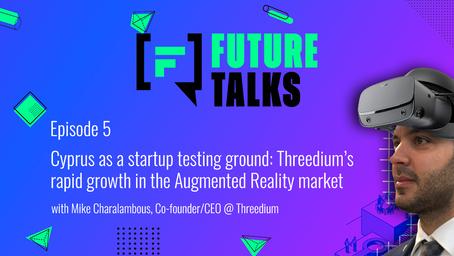 Episode 5: Meet Threedium