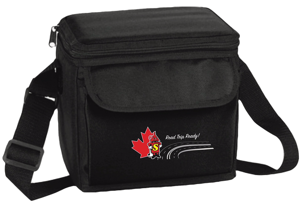 Free cooler bag when you book a road trip report checkup in June at Super Auto Centres