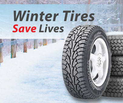 How much do Winter Tires cost?