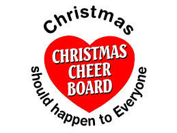 The Christmas Cheer Board and Super Lube Auto Centres Winnipeg Charity Community Service