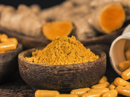 Can Turmeric help fight Covid-19?