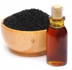Black Seed Oil - Health Benefits