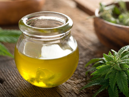 The holistic medical value of CBD oil supplements