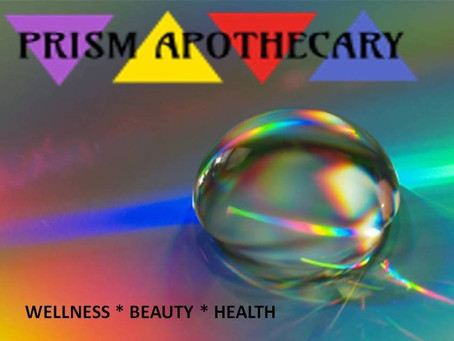 Prism Apothecary - Natures Way to Optimum Health and Well-Being