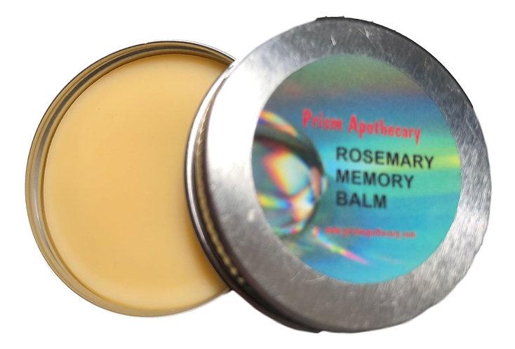 ROSEMARY MEMORY BOOST BALM