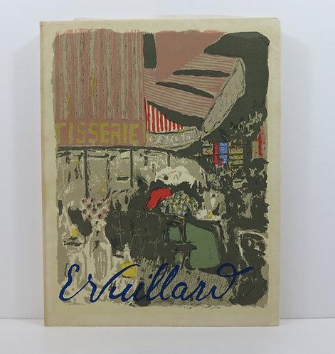 Claude Roger-Marx - L'oeuvre Gravé de Vuillard - 1948