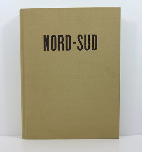 Nord-Sud. Revue littéraire. Complete collection. Jean-Michel Place. 1980.