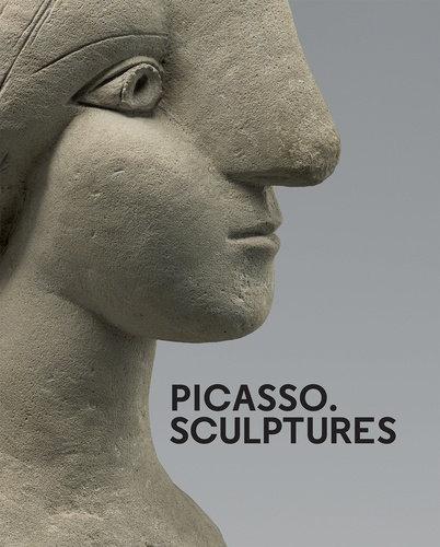 Picasso sculptures. Par Cécile Godefroy, Virginie Perdrisot.2016, Somogy .