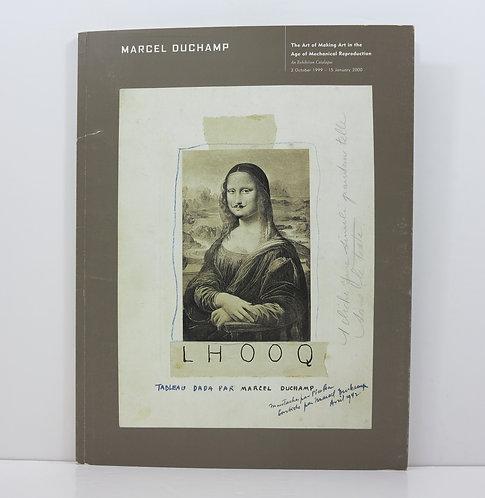 Marcel Duchamp. Achim Moeller Fine Art. 2000.