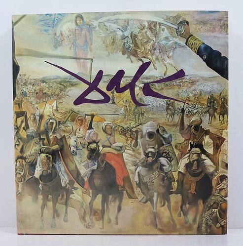 Dali. By Luis Romero. Ediciones Poligrafa. 1975.