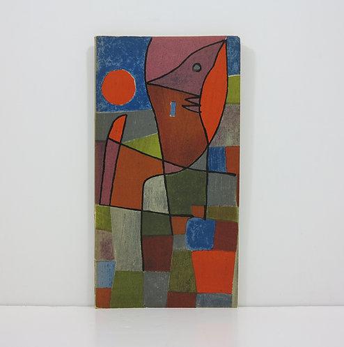Paul Klee. Paul Klee Himself. Berggruen. 1961.