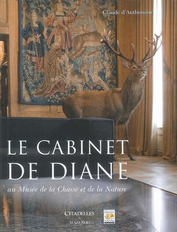Le cabinet de Diane au Musée de la chasse et de la nature, 2007