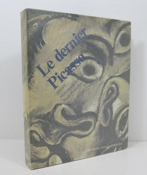 Le dernier Picasso 1953-1973. Centre Pompidou. 1988.