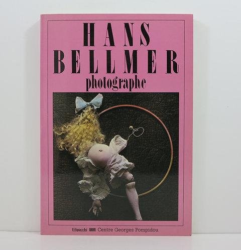 Hans Belmer photographe. Centre Pompidou. 1983.
