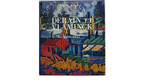 Derain et Vlaminck, 1900 - 1915, Musée de Lodève, 2001