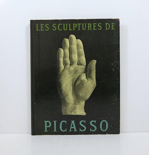 Les sculptures de Picasso. Text by D.H Kahnweiler. Photographs by Brassai.