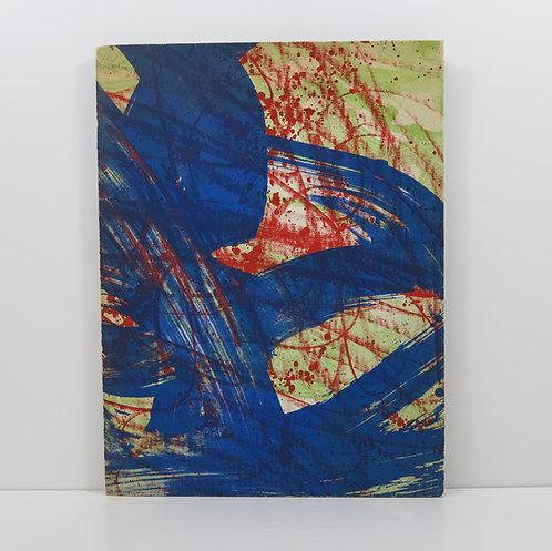 [MIRO]. Miro 1959 - 1960.Pierre Matisse Gallery. 1961.