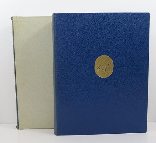 Suzanne Valadon. The complete work of Valadon. 1971. Catalogue raisonné.