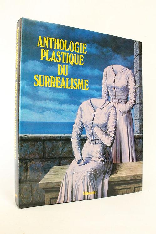 Anthologie plastique du surréalisme, Jacques Baron, 1980