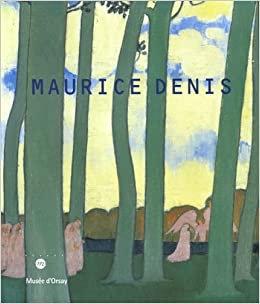 Maurice Denis (1870-1943). RMN Musée d'Orsay. 2006