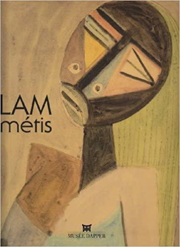 Wilfredo Lam, Musée Dapper, catalogue d'exposition, 2001