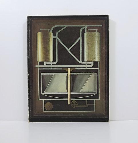 Francis Picabia. Galeries Nationales du Grand Palais.1976. Exhibition catalogue
