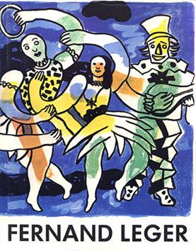 Laurence Saphire. Fernand Léger. L'Oeuvre gravé. 1985.